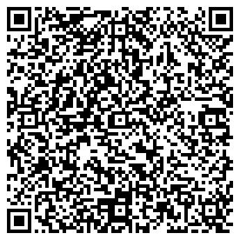 QR-код с контактной информацией организации ЛАУРА ЦЕНТР, ООО