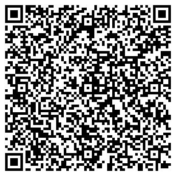 QR-код с контактной информацией организации МС ГРУППА