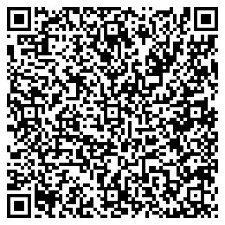 QR-код с контактной информацией организации 7 КЛЮЧЕЙ