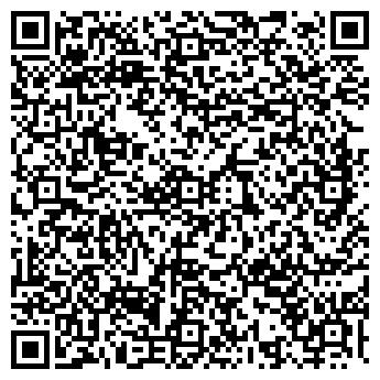QR-код с контактной информацией организации КЭНСИ ТРАНСМИШН