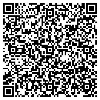 QR-код с контактной информацией организации АББА-АВТО