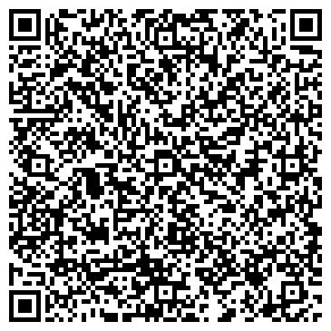 QR-код с контактной информацией организации ЭРХАН АВТОМАСТЕРСКАЯ