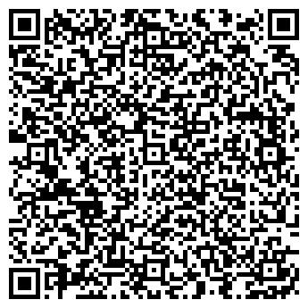 QR-код с контактной информацией организации ГРИНЕМАЙЕР А.П