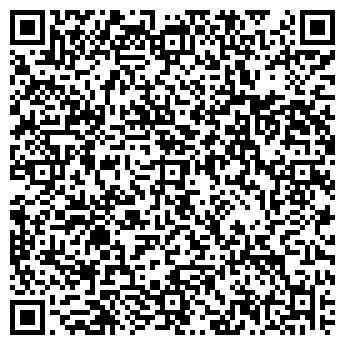QR-код с контактной информацией организации КИНЕМАТОГРАФ