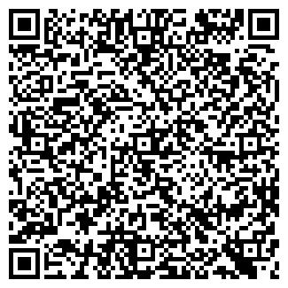 QR-код с контактной информацией организации КОЧЕРГИН