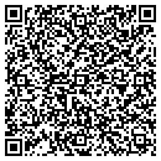 QR-код с контактной информацией организации НОВОМАТИК