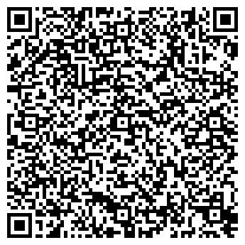 QR-код с контактной информацией организации ПАЛИТРА-СЕРВИС
