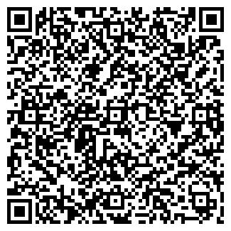 QR-код с контактной информацией организации РЕГИОН 54
