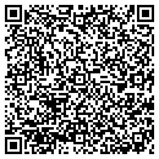 QR-код с контактной информацией организации РОССИБПРОМ