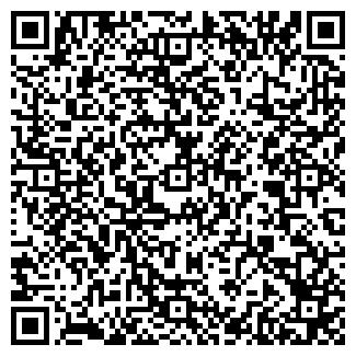 QR-код с контактной информацией организации СОАРЕР