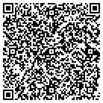 QR-код с контактной информацией организации ТЕХКОМ