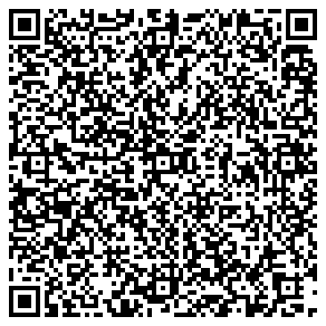 QR-код с контактной информацией организации СТО НА ЖЕЛЕЗНОДОРОЖНОЙ