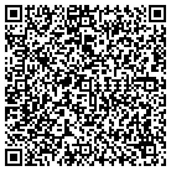 QR-код с контактной информацией организации ТЕХНОКОЛОР