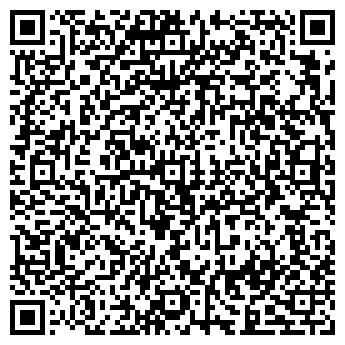 QR-код с контактной информацией организации АВТОГАЗЦЕНТР СТО