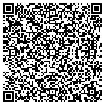QR-код с контактной информацией организации АВТОДОНОР, ООО