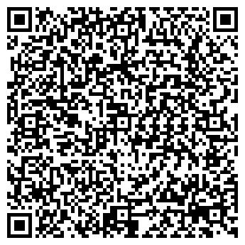 QR-код с контактной информацией организации АВТОДОТ, ООО