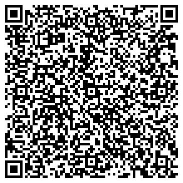 QR-код с контактной информацией организации АВТОМАСТЕРСКАЯ № 1 ДЯГИЛЕВ Е. Н., ЧП