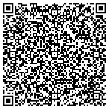 QR-код с контактной информацией организации АВТОМАСТЕРСКАЯ ИВАНА МОТОРОВА