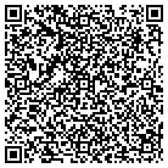 QR-код с контактной информацией организации АВТОМАТ-ЦЕНТР, ЧП
