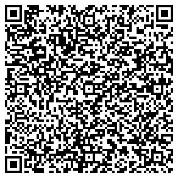 QR-код с контактной информацией организации АВТОРЕЗОВАННЫЙ СЕРВИСНЫЙ ЦЕНТР