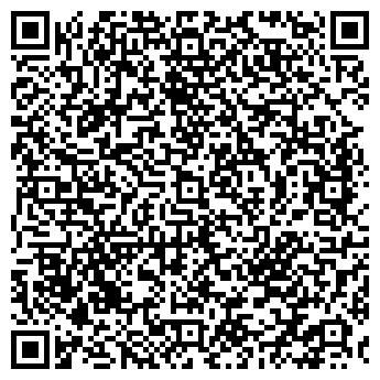 QR-код с контактной информацией организации АВТОСЕРВИС-СИТИ