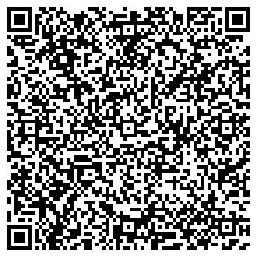 QR-код с контактной информацией организации АВТОУНИВЕРСАЛ-СИБИРЬ, ООО
