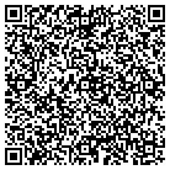 QR-код с контактной информацией организации АВТОФЕЙС, ЧП