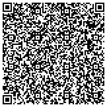 QR-код с контактной информацией организации ООО «АвтоДизель»