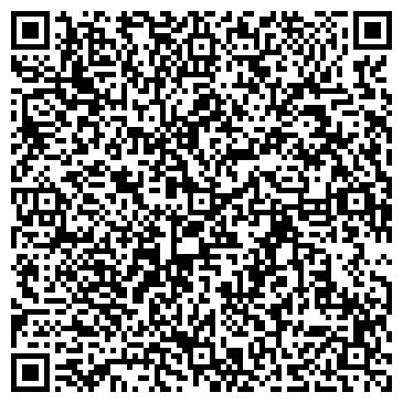 QR-код с контактной информацией организации АВТО-РЕГИОН 555 КУЗОВОЙ СЕРВИСНЫЙ ЦЕНТР