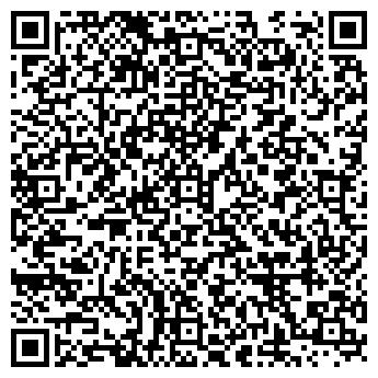 QR-код с контактной информацией организации АСТ-СЕРВИС СТО, ООО