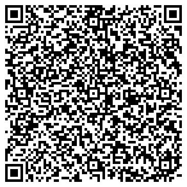 QR-код с контактной информацией организации БАВАРСКИЙ МОТОРНЫЙ ЦЕНТР, ЗАО