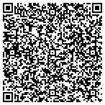 QR-код с контактной информацией организации БЛОК-1 АВТОТЕХНИЧЕСКИЙ ЦЕНТР, ЗАО