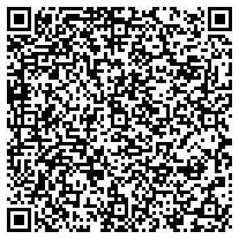 QR-код с контактной информацией организации БСА СТО, ООО