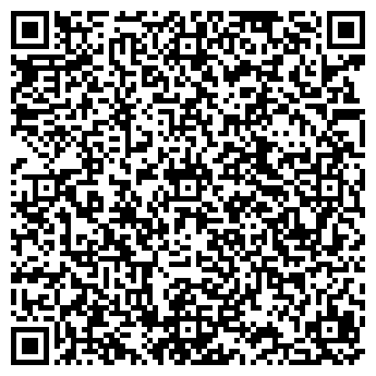 QR-код с контактной информацией организации ГАЕЧКА АВТОЦЕНТР