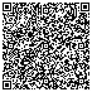 QR-код с контактной информацией организации ГАПП ТЕХНИЧЕСКИЙ ЦЕНТР, МУП
