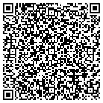 QR-код с контактной информацией организации ДОКТОР КАР ПАС, ЗАО