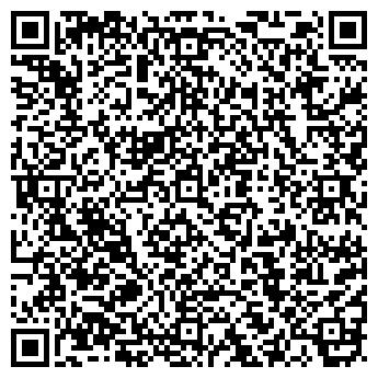 QR-код с контактной информацией организации ДУБАЙ АВТОЦЕНТР, ООО