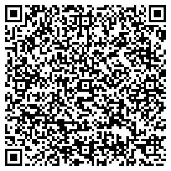 QR-код с контактной информацией организации ДЭУ-СЕРВИС, ООО