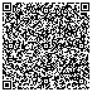 QR-код с контактной информацией организации КАРЬЕР БОРОК КУЗОВНОЙ РЕМОНТ
