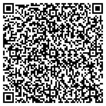 QR-код с контактной информацией организации КРЕДО СТО АООТ