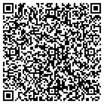 QR-код с контактной информацией организации CHEAPSEO