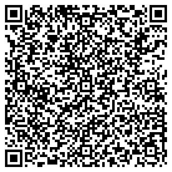 QR-код с контактной информацией организации ЛАБИРИНТ СТО, ООО