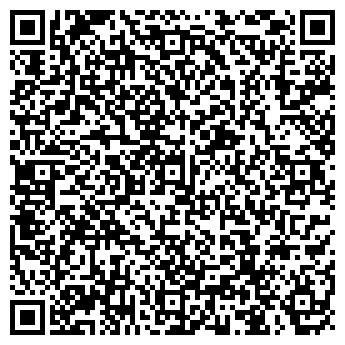 QR-код с контактной информацией организации МЕРКУРИЙ МОТОРС, ООО