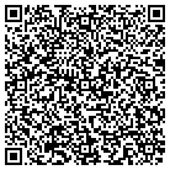 QR-код с контактной информацией организации МЕТРОКОМ-Л СТО, ООО