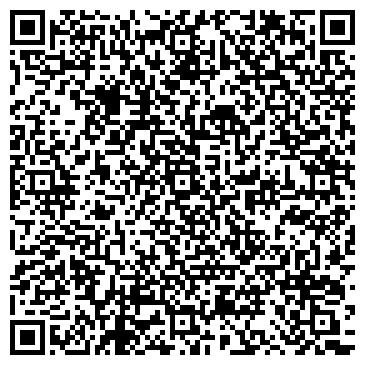QR-код с контактной информацией организации МИЦУБИСИ-ПАДЖЕРО АВТОКЛУБ, ЧП