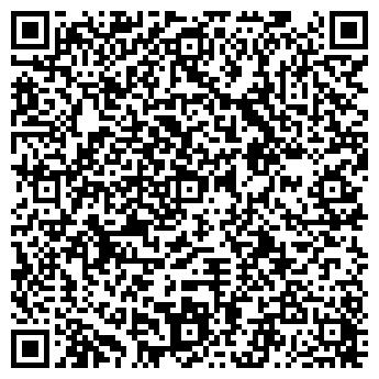 QR-код с контактной информацией организации НОВОМАТИК, ООО