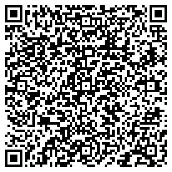 QR-код с контактной информацией организации НОВОСИБАВТОРЕМОНТ, ООО