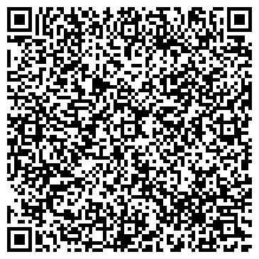 QR-код с контактной информацией организации НОК-АВТОСЕРВИС СТО, ЗАО