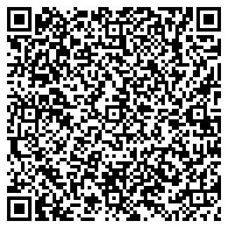 QR-код с контактной информацией организации ОЛЕБАР, ЗАО
