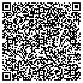 QR-код с контактной информацией организации ОЛИМПИЯ-Н, ЗАО